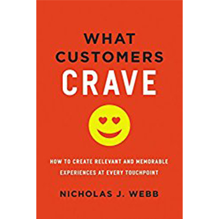 Link Amazon Nicholas Webb Book What Customers Crave Gravity Speakers