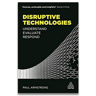 Link Amazon Book Disruptive Technologies Paul Armstrong