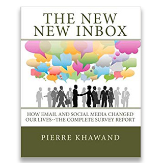 Link Amazon Book Pierre Khawand The New New Inbox