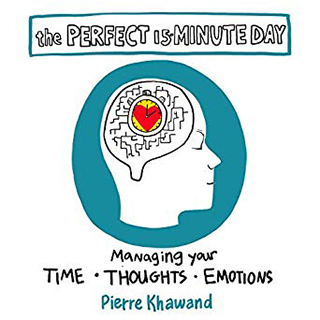 Link Amazon Book Pierre Khawand The Perfect 15 Minute Day