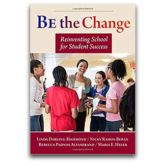 Link Teachers College Press Book Rebecca Altamirano Be The Change
