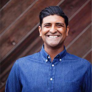 Ricky Singh Headshot