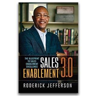 Roderick Jefferson Book Sales Enablement 3.0
