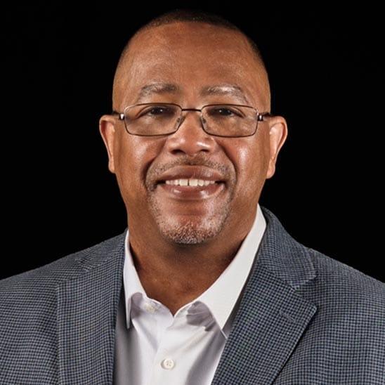 Roderick Jefferson Keynote Speaker Trainer Motivational Sales Enablement Thought Leader