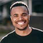 Featured Russell Ladson Keynote Speaker Creative Technologist