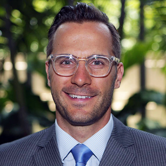 Featured Shawn DuBravac Keynote Speaker Futurist Technology Business Author