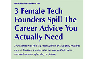 Link Girlboss Article Sky Kelley 3 Female Tech Founders Spill The Career Advice You Actually Need