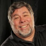 Steve Wozniak Featured Keynote Speaker Apple Technology Creativity