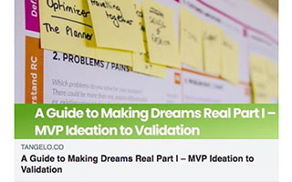Link Tangelo Tara Carter Article A Guide to Making Dreams Real
