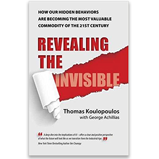 Link Amazon Thomas Koulopoulos Book Revealing The Invisible Keynote Gravity Speakers