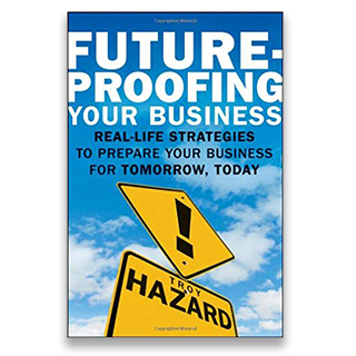 Link Amazon Book Troy Hazard Future Proofing Your Business