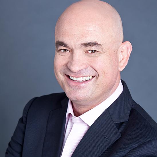 Featured Troy Hazard Keynote Speaker Entrepreneur Business