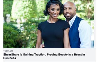 Link Tech Co Article Tye Caldwell ShearShare Is Gaining Traction Proving Beauty is a Beast of a Business